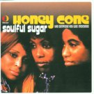 honey cone - soulful sugar CD 2-discs 2001 castle sanctuary UK used mint