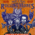 rolling stones - paint it blue songs of the rolling stones CD 1997 house of blues used mint