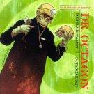 dr. octagon - instrumentalist (octagon beats) CD 1996 SKG dreamworks used mint