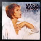 amanda mcbroom - dreaming CD 1986 gecko 10 tracks used mint