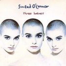 sinead o'connor - three babies CD ep 1990 ensign 4 tracks used mint
