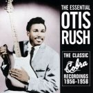 essential otis rush - classic cobra recordings 1956 - 1958 CD 2000 fuel varese sarabande