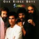 oak ridge boys - seasons CD 1986 MCA used mint