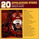 20 appalachian hymns volume 3 featuring jim hendricks CD 1993 benson used mint