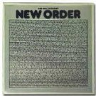 new order - the peel sessions 26-1-81 CD single 4 tracks 1988 BBC strange fruit used mint