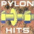 pylon - hits CD 1983 1990 DB records 20 tracks used mint