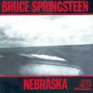 bruce springsteen - nebraska CD 1982 columbia used mint