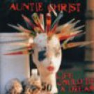 auntie christ - life could be a dream CD 1997 look out used mint