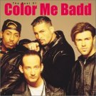 color me badd - best of color me badd CD 2000 giant 12 tracks used mint