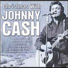johnny cash - christmas with johnny cash CD 1980 madacy sony used mint