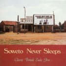 soweto never sleeps - classic female zulu jive CD 1988 shanachie 12 tracks used mint