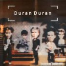 essential duran duran night versions CD 1998 EMI 11 tracks used