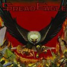 spread eagle - spread eagle CD 1990 MCA used mint