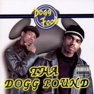 dogg food - that dogg pound CD 1995 death row priority bmg direct 17 tracks used mint