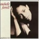rachelle ferrell - rachelle ferrell CD 1990 toshiba-EMI japan somethin' else 11 tracks used mint