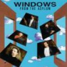 windows - from the asylum Gold CD 1992 blue orchid germany 10 tracks used mint