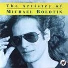 michael bolton - artistry of michael bolotin CD 1993 RCA used mint