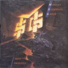 McAuley-Schenker Group - save yourself CD 1989 EMI capitol used mint