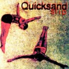 quicksand - slip CD 1993 polygram used mint