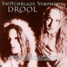 switchblade symphony - drool CD single 1997 cleopatra 3 tracks used mint