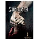 schindler's list DVD 1993 widescreen used mint