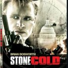 stone cold starring brian bosworth DVD 2007 MGM used mint