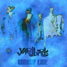yardbirds - cumular limit CD + DVD 2000 burning airlines used