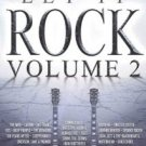 let it rock volume 2 - various artists DVD 2003 classic pictures used mint
