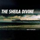 sheila divine - new parade CD 1999 roadrunner used