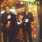 buster poindexter - buster goes berserk CD 1989 rca used mint