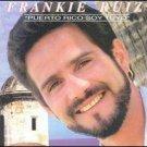 frankie ruiz - puerto rico soy tuyo CD 1993 rodven used mint