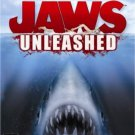 xbox jaws unleashed 2006 majesco NTSC mature 17+ used mint