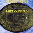 mike oldfield - hergest ridge HDCD 2000 virgin used
