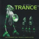 my name is trance 1 - various artists CD 18 tracks used mint
