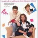 how can i tell if i'm really in love? - justine bateman jason bateman ted danson VHS 1987 paramount