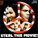 mader - steal this movie! - original motion picture score CD 2000 varese sarabande used mint