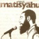 matisyahu - shake off the dust ... arise CD 2004 jdub 17 tracks used