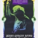 jerry garcia band live at shoreline 9/1/90 DVD 2005 rhino used mint