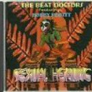 beat doctors featuring bobby pruitt - sexual healing CD 1995 A&E 5 tracks used mint