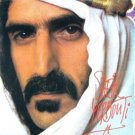 frank zappa - sheik yerbouti CD 1979 rykodisc 1990 BMG Direct 18 tracks used RCD40162