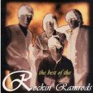 rockin' ramrod - best of rockin' ramrod CD Akarma 24 tracks used