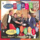 cool music for cool nights - various artists CD 1997 EMI-capitol brother 8 tracks used mint