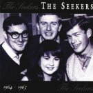 seekers - 1964 - 1965 CD 1995 EMI 28 tracks used mint