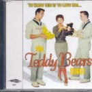 teddy bears sing! - to know him is to love him CD 18 tracks used mint