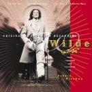 wilde - original soundtrack recording of music by debbie wiseman CD 1998 sonic images used