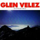glen velez - assyrian rose CD 1989 CMP 7 tracks used mint