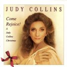 judy collins - come rejoice! CD 1994 rhino wildflower mesa used mint