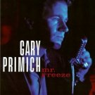 gary primich - mr. freeze CD 1995 flying fish 13 tracks used mint