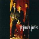 po' broke & lonely? - no money no honey CD 1992 sony 17 tracks used mint