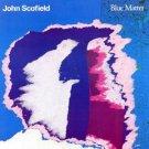 john scofield - blue matter CD 1987 gramavision 8 tracks used